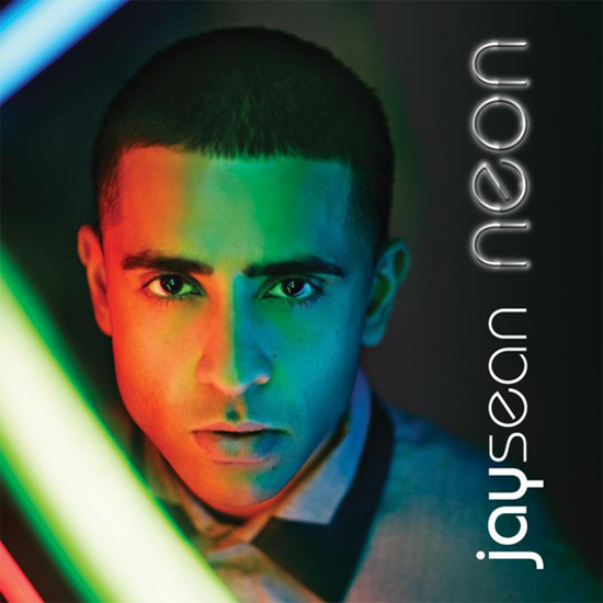 Jay Sean - Neon