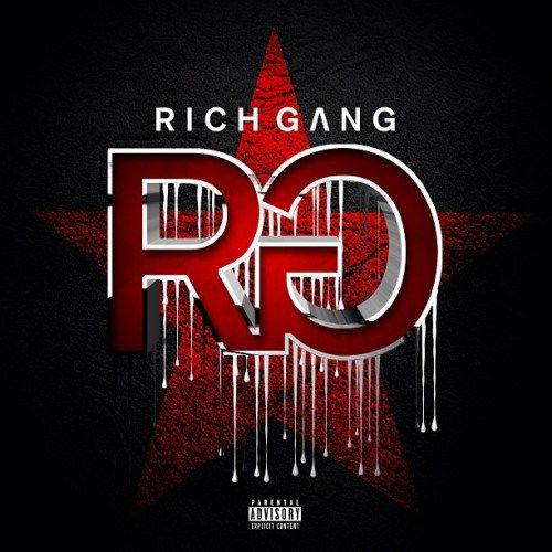 Young Money - Rich Gang