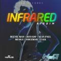 Beenie Man - Infrared Riddim