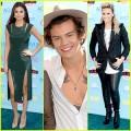 Teen Choice Awards 2013 : liste des gagnants (One Direction, Demi Lovato...)