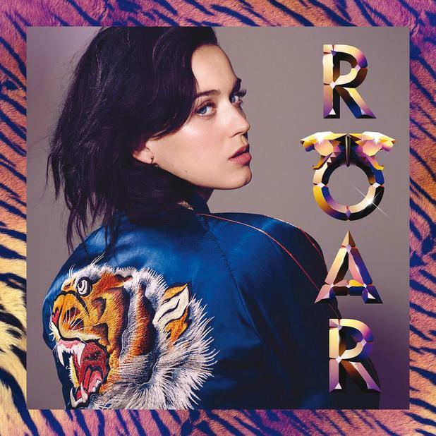 Katy Perry : Roar, la vidéo lyrics