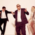 Robin Thicke porte plainte contre Marvin Gaye pour Blurred Lines