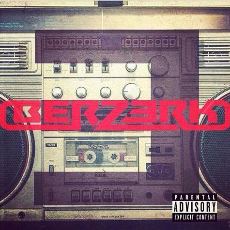 Eminem : nouveau single en écoute Berzerk
