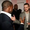 Justin Timberlake : il n'y a pas de beef avec Kanye West