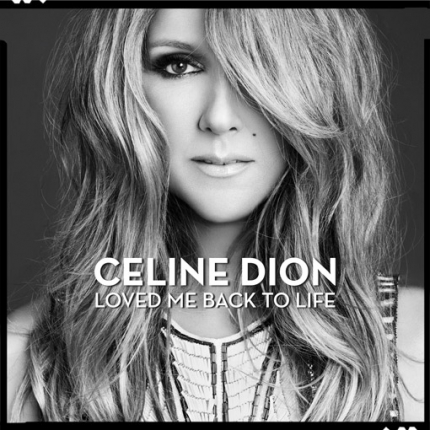 Céline dION - lOVED ME BACK TO LIFE - Médiathèque du Neubourg - Espace CD Audio - Association le Neubourg