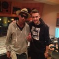 Pharrell Williams et One Direction collaborent sur Midnight Memories