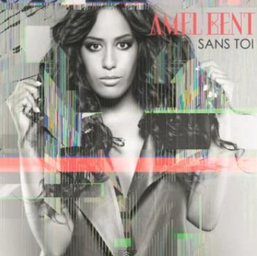 Amel Bent : single Sans Toi en écoute