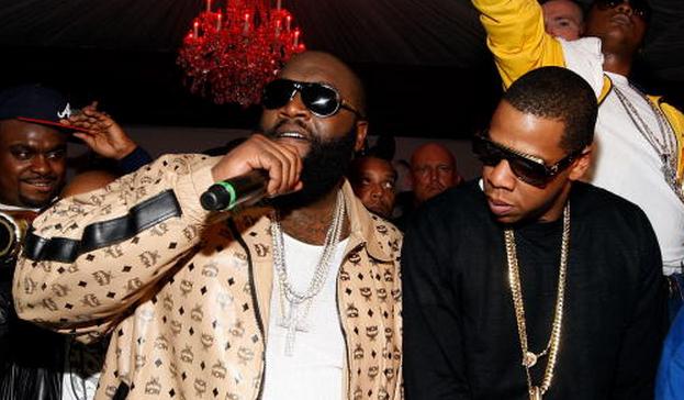 Rick Ross parle de Jay-Z et Reebok et sort Self Made Vol 3