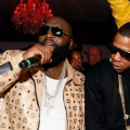 Rick Ross parle de Jay-Z et Reebok et sort Self Made Vol 3