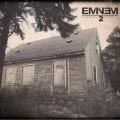 Eminem : tracklist de l'album MMLP2
