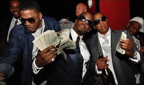 Les rappeurs les plus riches selon Forbes : Diddy, Jay-Z, Dr Dre, Nicki Minaj...