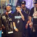 Busta Rhymes annonce une battle contre Eminem sur l'album Extinction Level Event 2