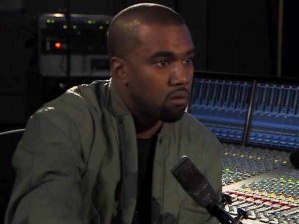 Kanye West pête un plomb suite à une parodie : 'Je suis Pac'