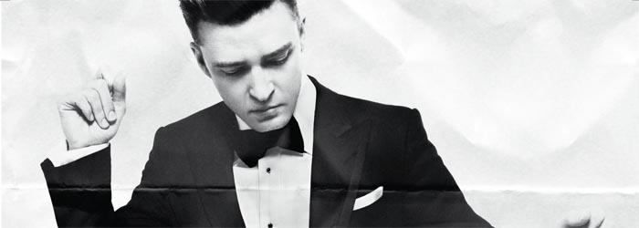 Justin Timberlake en concert au Stade de France le 26 avril 2014