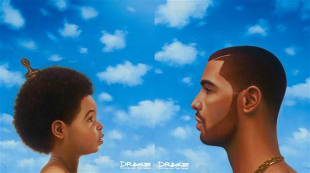 Drake : Nothing Was The Same est numéro 1 des charts