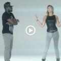 "Vitaa dévoile le clip ""Game Over"" feat Maître Gims"