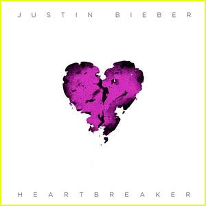 Justin Bieber : Heartbreaker en écoute et en paroles