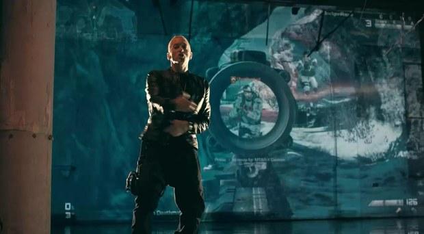 Eminem : Survival, nouveau clip en ligne