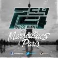 Psy4 de la Rime : Un Marseillais à Paris feat DJ Abdel en écoute