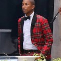 Pharrell Williams s'est marié à Helen Lasichanh (photos)