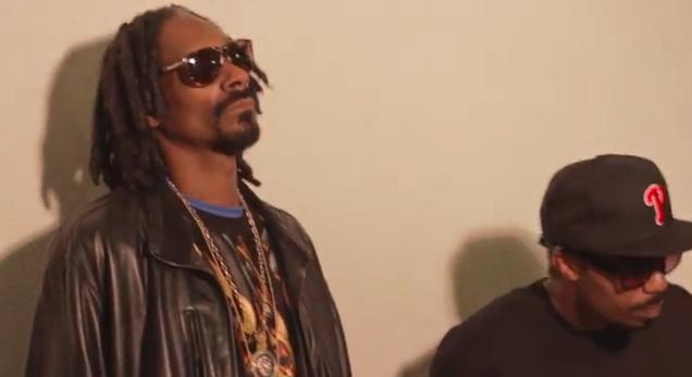 Snoop Dogg devient Snoopzilla pour l'album funk 7 Days of Funk
