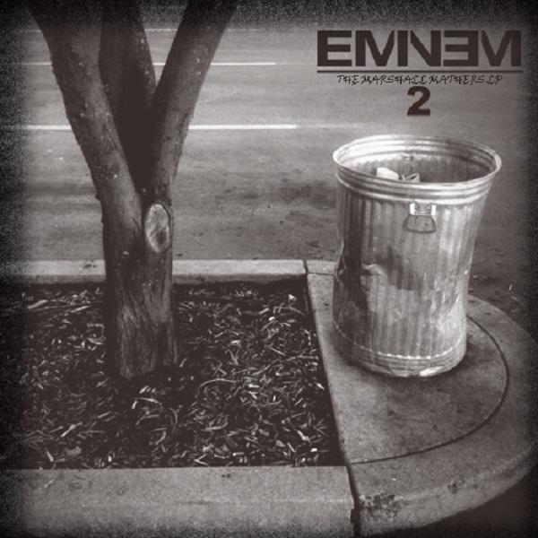 Eminem : 5 bonus sur l'édition deluxe de MMLP2