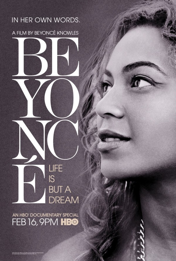 Beyonce : God Made You Beautiful, chanson inédite extrait de Life is But a Dream