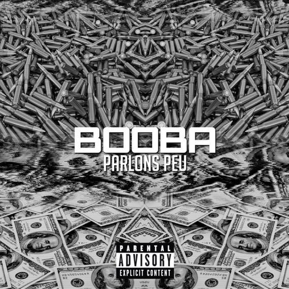 Booba : Parlons Peu, nouveau titre en écoute + paroles