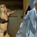 Pitbull & Ke$ha : Timber, nouveau clip et paroles