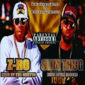 Slim Thug - King of the Ghetto Vs Boss of All Bosses