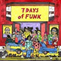 Snoop Dogg - 7 Days of Funk