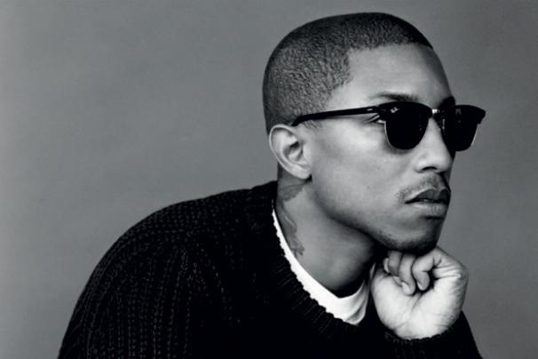 Pharrell Williams s'explique : il va continuer de rapper