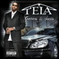 Tela - Gators & Suits