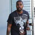 Kanye West accusé d'avoir frappé un ado qui insultait Kim Kardashian