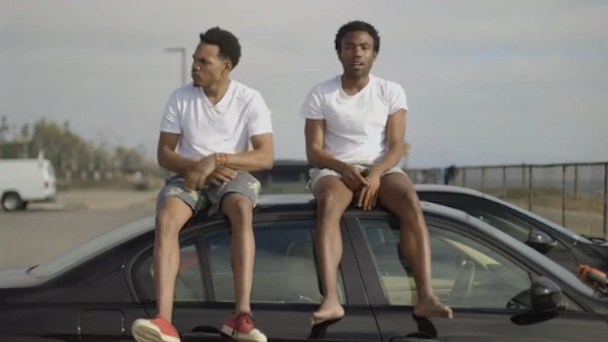 Childish Gambino sort le clip The Worst Guys feat Chance the Rapper