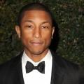 Pharrell nommé aux Oscars pour la chanson Happy
