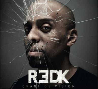 R.E.D.K - Chant de Vision