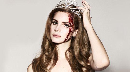 Lana Del Rey : l'album Ultra Violence dispo en mai ?