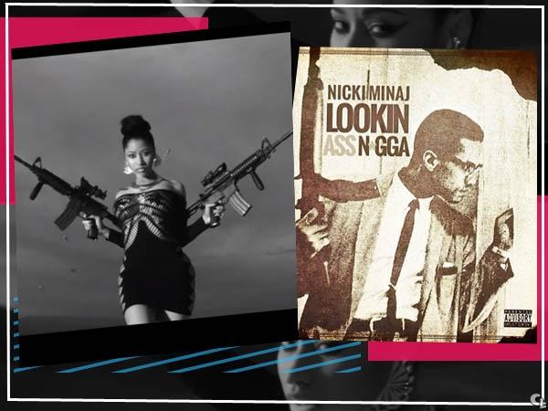 Nicki Minaj s'excuse pour avoir utilisé Malcolm X pour Lookin Ass Nigga