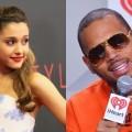 Ariana Grande en collaboration avec Chris Brown en mars ?