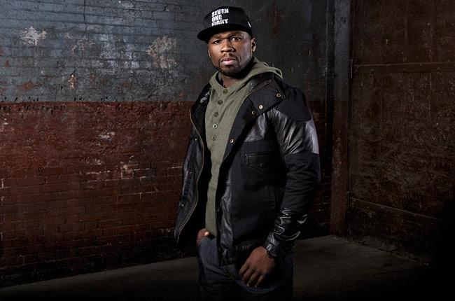 50 Cent quitte Interscope et sortira son album le 3 juin