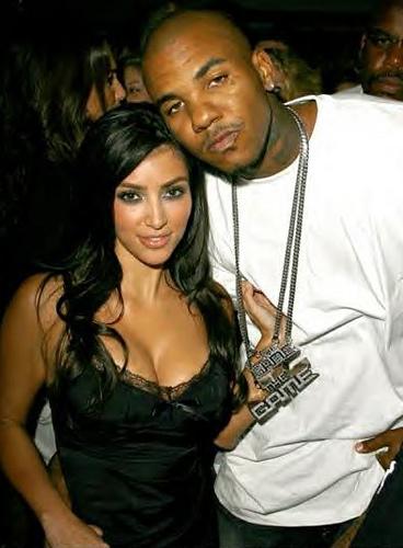 Game : je suis sorti avec Kim Kardashian, Khloé est ma meilleure pote