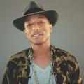Pharrell : Gust of Wind + polémiques sur la pochette et Enora Malagré