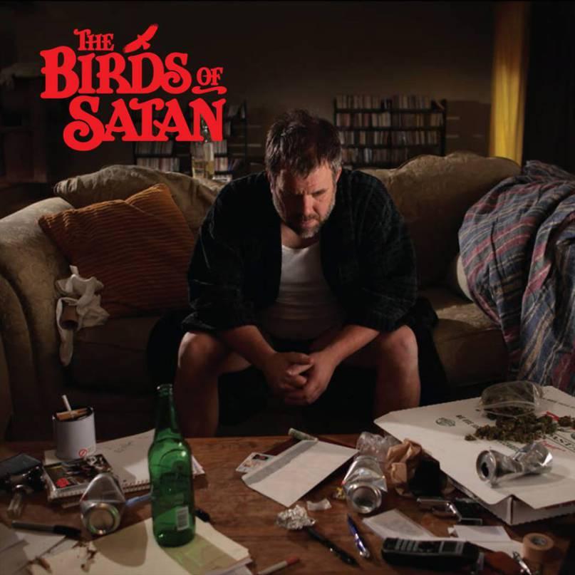 The Birds of Satan : nouveau groupe des membres de Foo Fighters