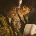 Vidéos et photos d'Andre 3000 dans le biopic sur Jimi Hendrix