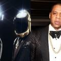 Daft Punk & Jay-Z : Computerized produit par Kanye West