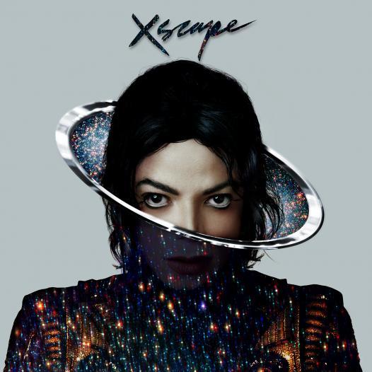 Michael Jackson : XSCAPE, nouvel album le 12 mai