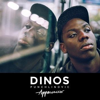 Dinos Punchlinovic - Apparences