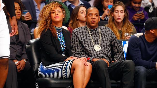 Jay-Z est accusé de racisme anti-blancs