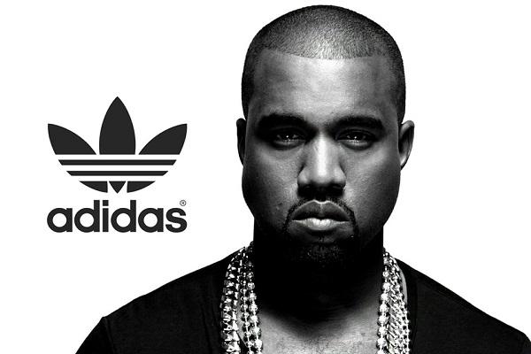Kanye West lancera les baskets Adidas Yeezy en juin